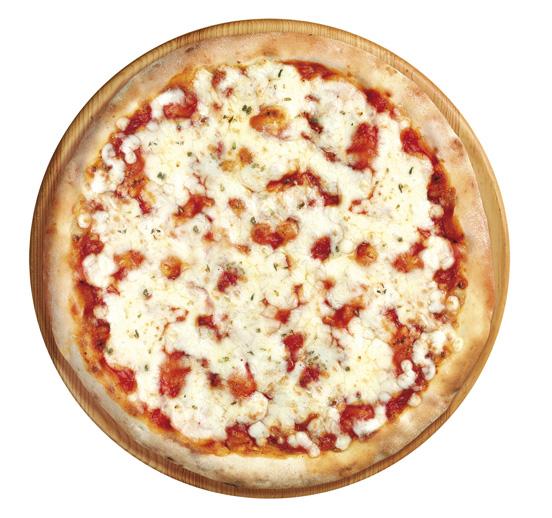 Pizza Margarita Premium 29cm