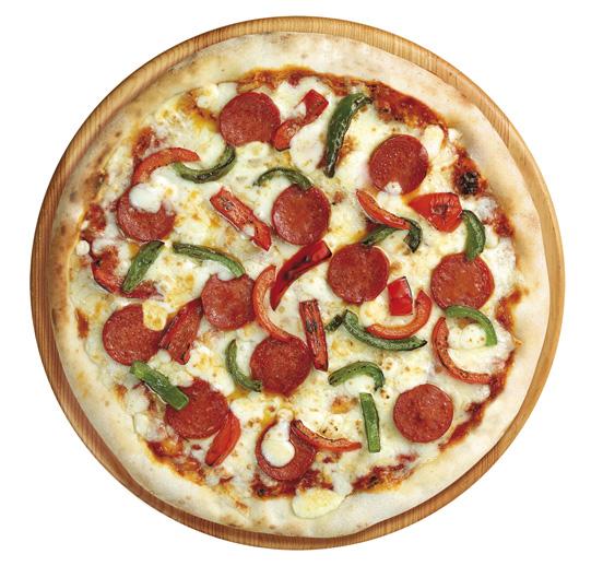 Pizza Pepperoni premium 28 cm